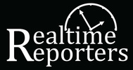 "Realtime Reporters - ""Because Your Time Matters"""